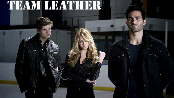 Team Leather by xXx-Blood-Orchid-xXx