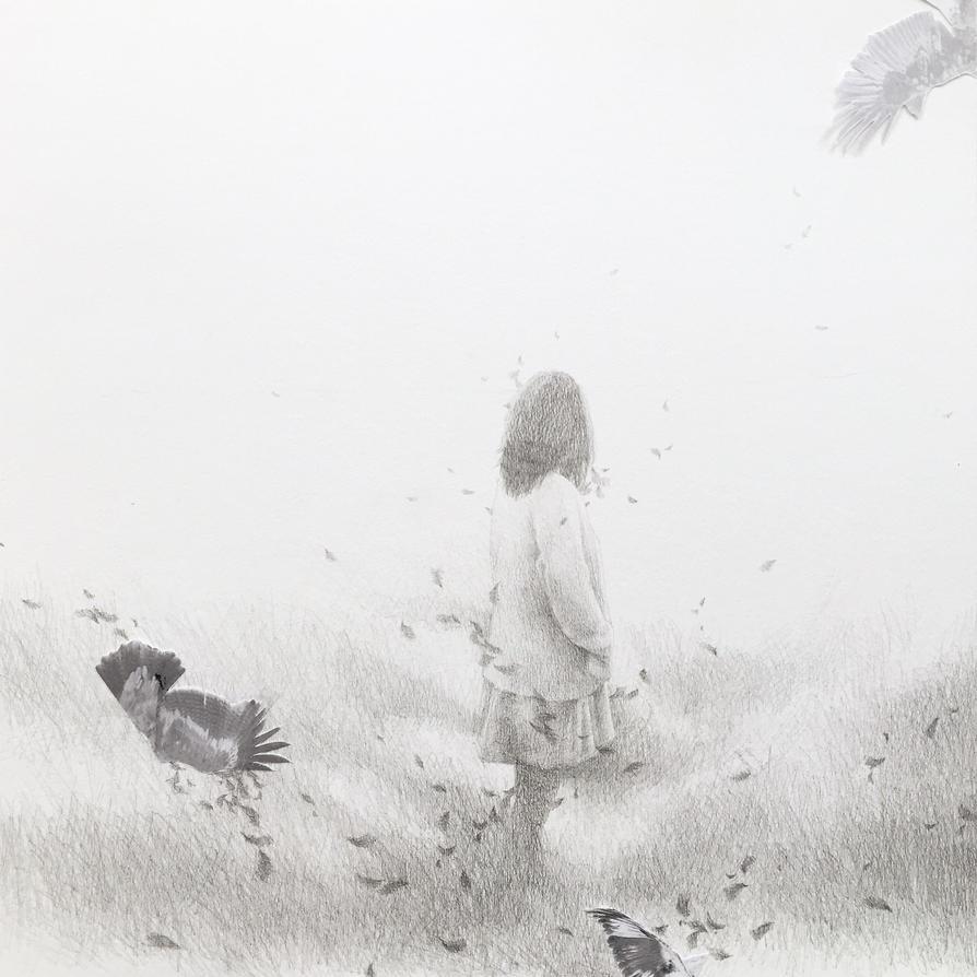 WIP sketch 02 by jenniferhansen