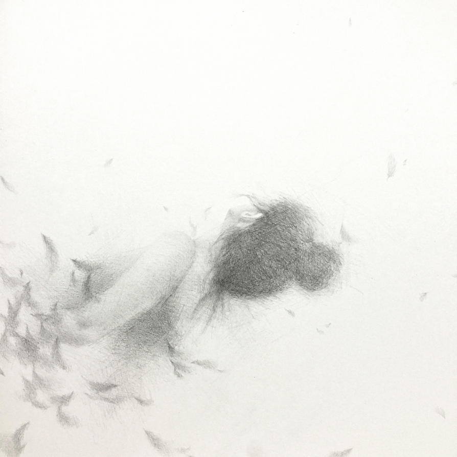 WIP sketch 03 by jenniferhansen