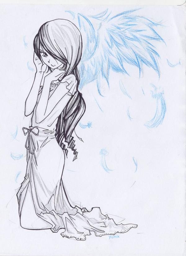 angel by teruterubozu849