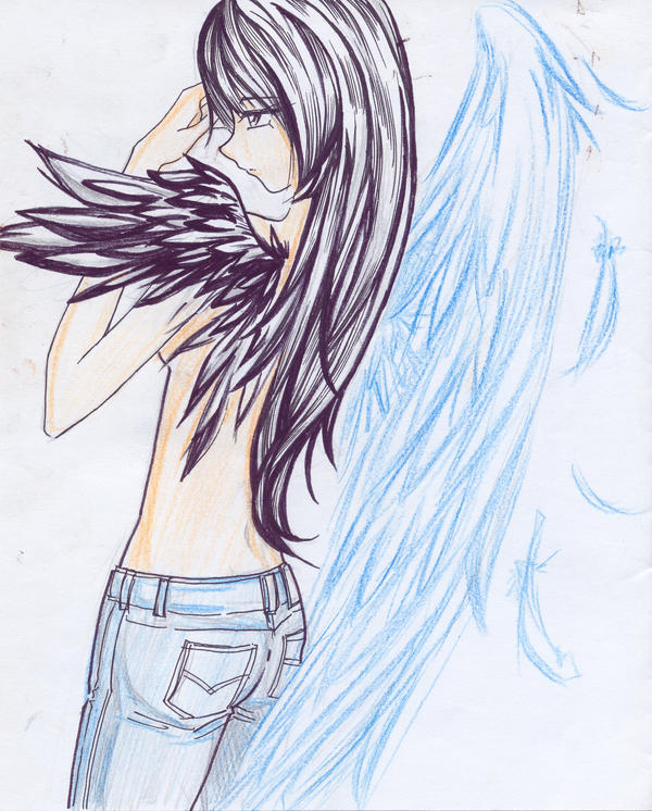 angel2 by teruterubozu849