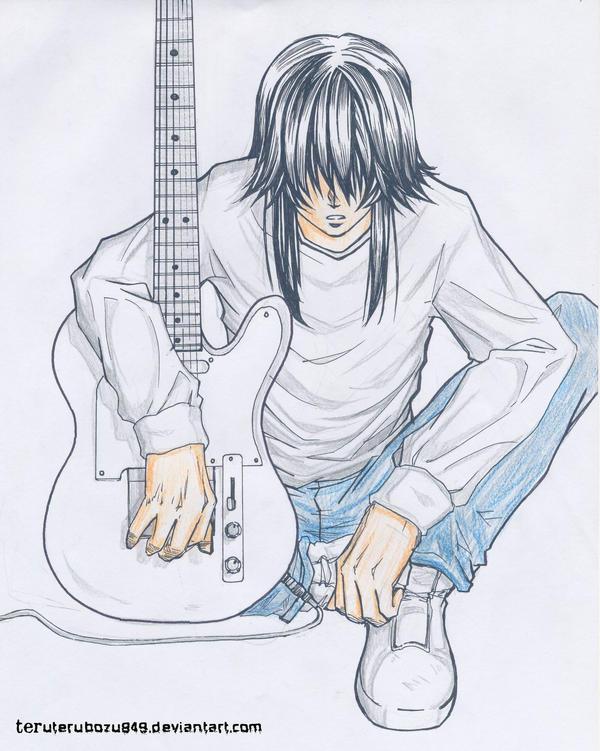 rock1 by teruterubozu849