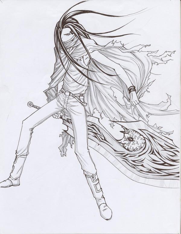 swordlord by teruterubozu849