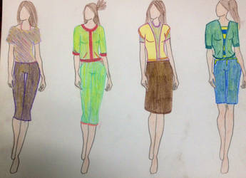 You Have To Love Yellow Shading Clothing