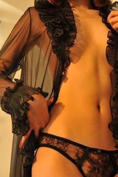 Black Lingerie 5