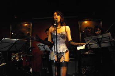 Rita Goldie's performance 16