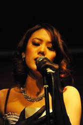 Rita Goldie's performance 18 by Openget