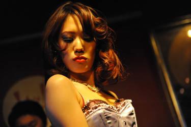 Rita Goldie's performance 19