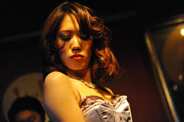Rita Goldie's performance 19 by Openget