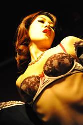 Rita Goldie's performance 20