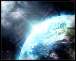 Celestial Fusion