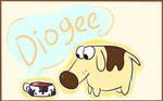Milo Murphy's tea: Diogee!
