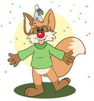 Sloppy Birthday