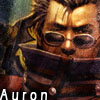 Auron Avatar by miss-mustang