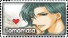 Tomomasa stamp by miss-mustang