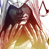 Ezio Avatar by miss-mustang