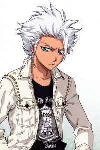 xYamiTenshix's Profile Picture