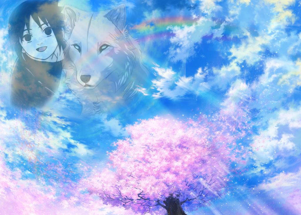 Sakura No Kizuna Cover by xYamiTenshix