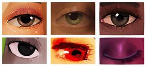 MEME - Eyes
