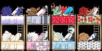 Bunk Icons v2 by Kureiya