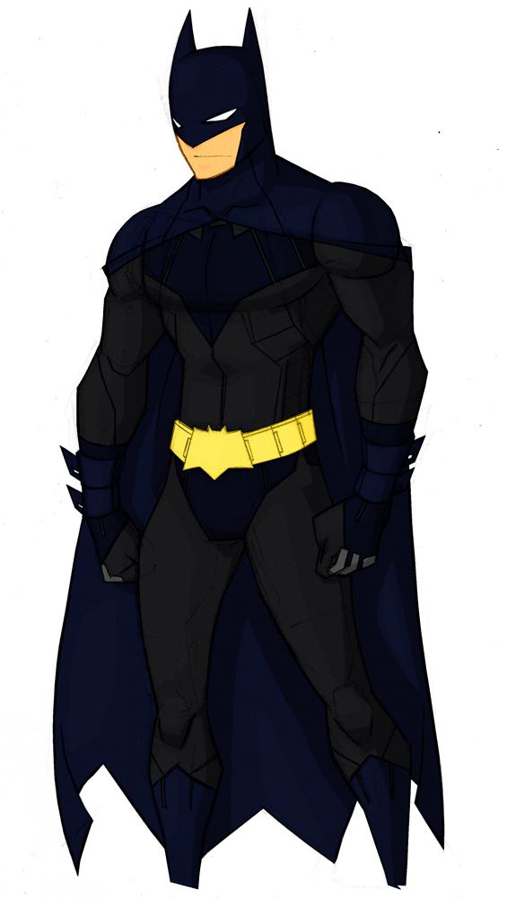 bat by samuraiblack