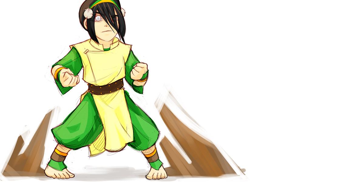 blind bandit by samuraiblack