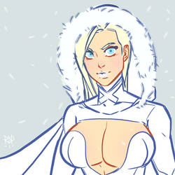 cold by samuraiblack
