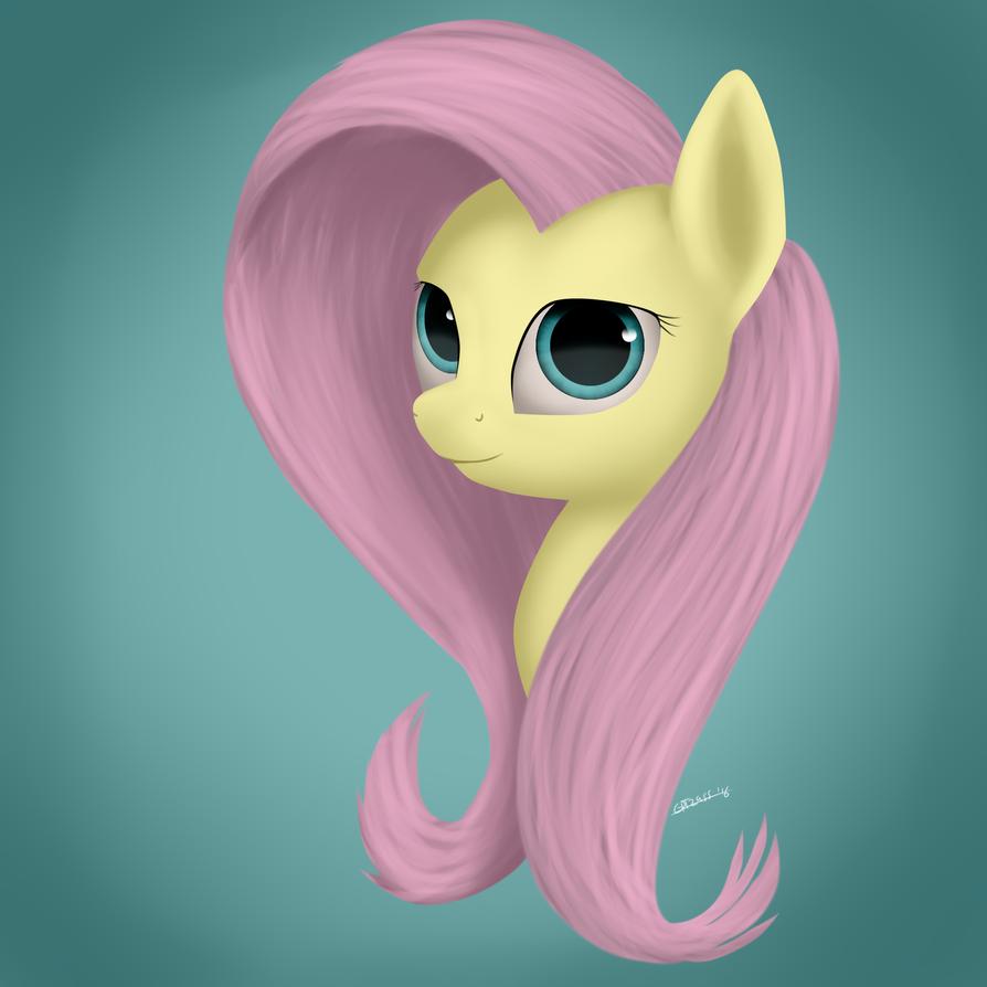 Fluttershy by Titan2955