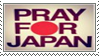 Pray for Japan by xXxEnchantedLia13xXx