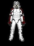 Kamino ARF Trooper