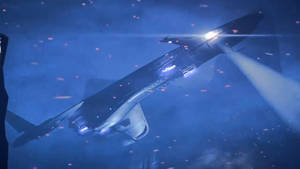 Landing on Voeld