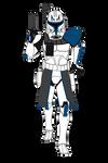 Captain Rex Phase 2