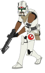 JackAubreySW's Rebel Trooper