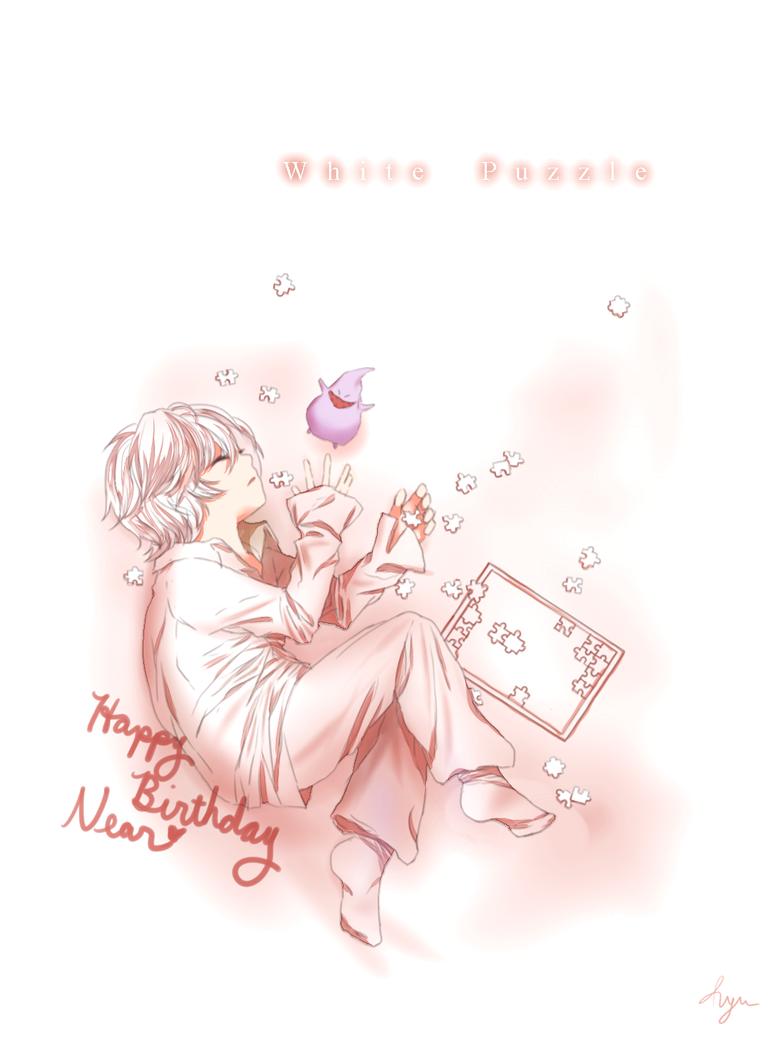 Near's Birthday by chronoa01