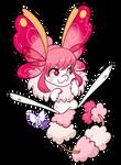 Bunble #104 by fluffiamasterlist