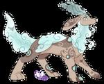 [REBASED] Warrden #008 - Soil Swirls by fluffiamasterlist