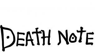 DEATHNOTE ! :D x by midnightstalkerr