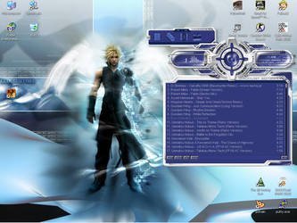 My newest desktop
