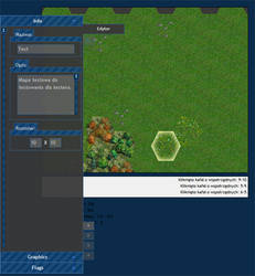 PW Project map editor