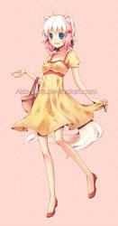 Commission - Rueme by Aka-Shiro