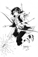 Commission - kanauru II by Aka-Shiro