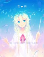 Love Melody by Aka-Shiro
