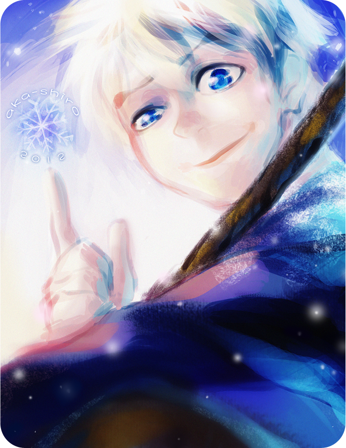 Snowflake by Aka-Shiro