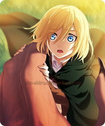 Ymir? by Aka-Shiro