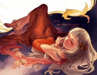 Fiori by Aka-Shiro