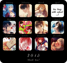 2013 by Aka-Shiro
