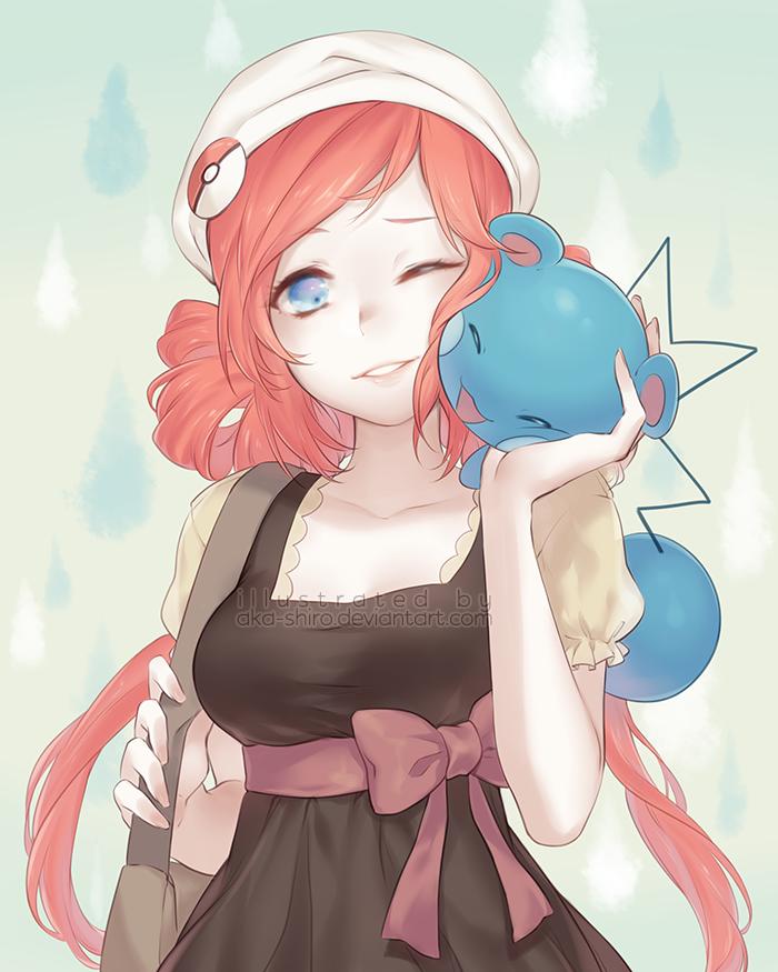 Mirabelle by Aka-Shiro