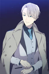 Suit by Aka-Shiro