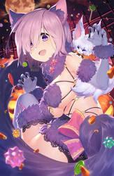 Dangerous Beast by Aka-Shiro