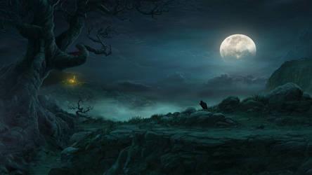 Diablo 3 Act 1 Wallpaper